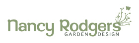 Nancy Rodgers Garden Design Logo